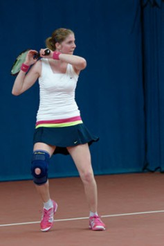 Mirjam Tennis