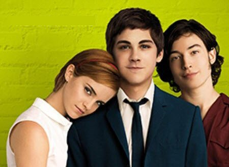 The perks of being a wallflower3